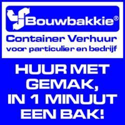 Bouwbakkie