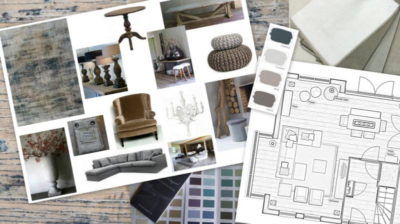 Styling interieuradvies for Interieur advies