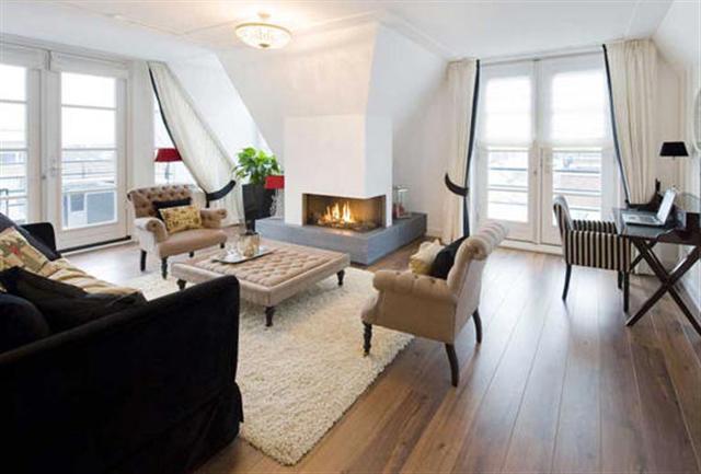 Huis interieur - Huis exterieur picture ...