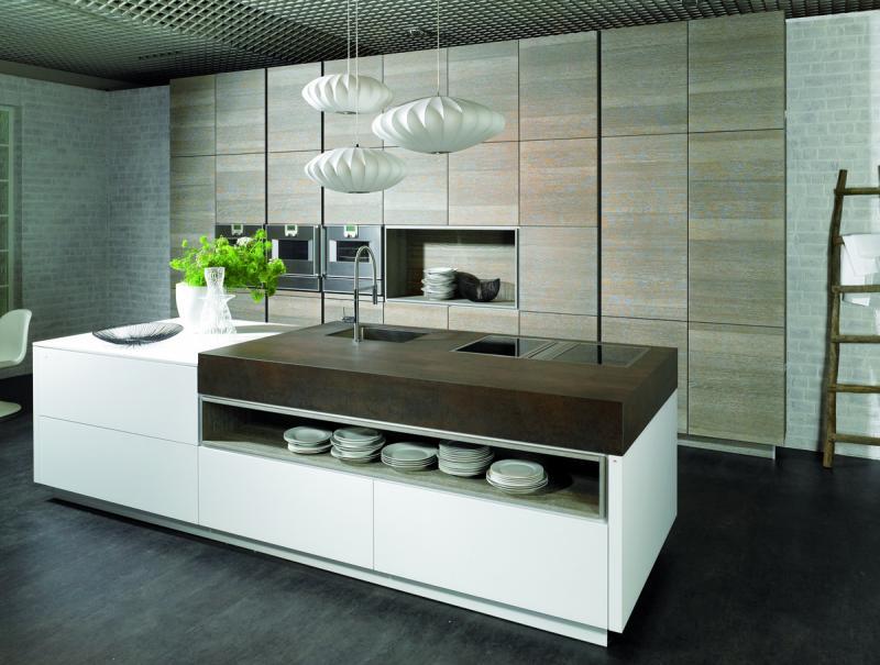 Design keukenspullen